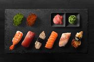 美味日式料理图片