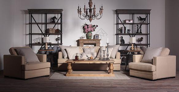 时尚室内家居家具图片