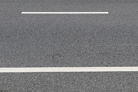 马路路面公路低角度拍摄图片