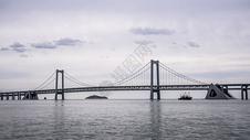 大连跨海大桥图片