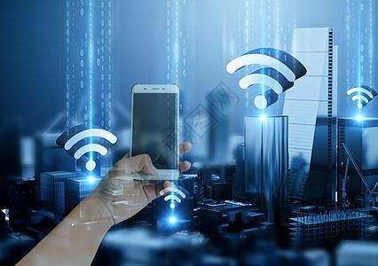 智能云端图片