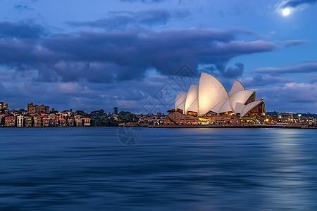 悉尼剧院图片