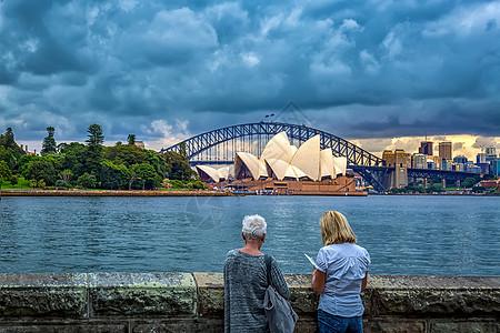 悉尼大剧院图片