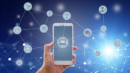 科技云手机APP 图片