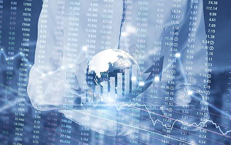 互联网股市分析平台图片