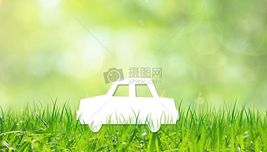 交通对环境的影响图片