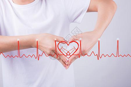 心电科技图片