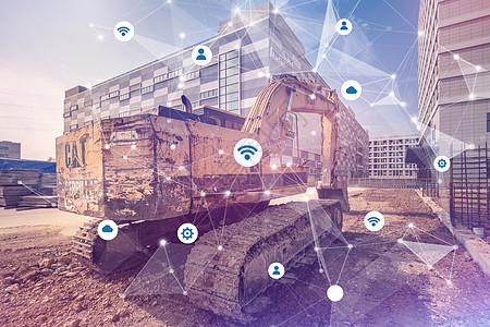 科技工业图片
