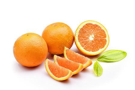 橙子橘子血橙图片
