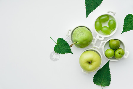 创意水果图片