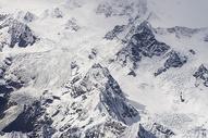 西藏雪山图片