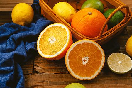 新鲜的水果图片