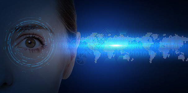 人工智能虚拟现实技术图片
