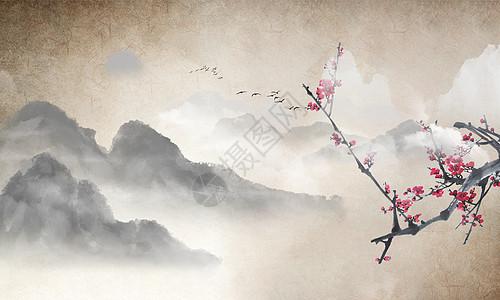 中国风素材图片