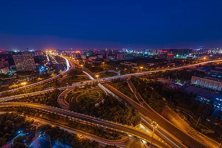城市立交桥图片