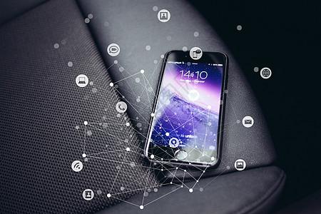 手机科技技术图片
