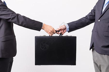 商业交易合作图片