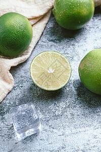 冰爽柠檬图片图片