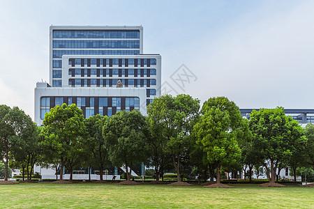 上海视觉艺术学院教学楼图片