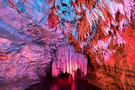 云南洞穴图片
