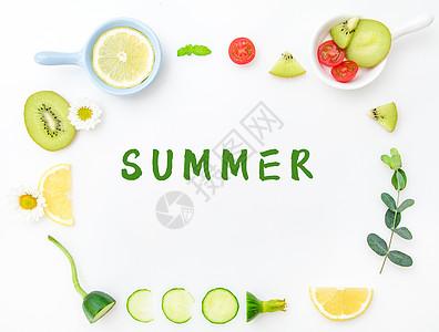 夏日记忆图片