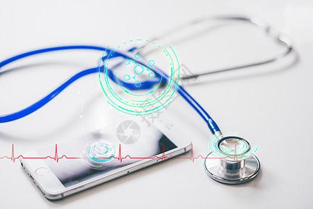互联网医疗科技 图片