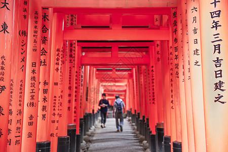日本东京大阪的记忆图片