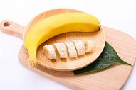 香蕉 大暑图片
