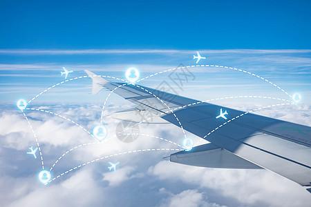 云服务科技图片