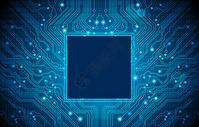 智能芯片图片