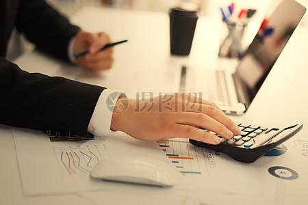 商务背景图片