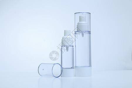 日化瓶罐组合图片