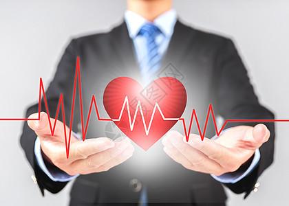 爱心医疗事业图片