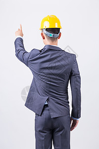 商务人像工程师男图片