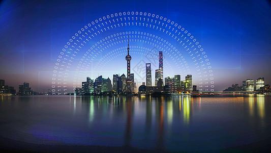 科技上海图片