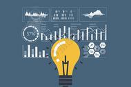 科技商务规划图片