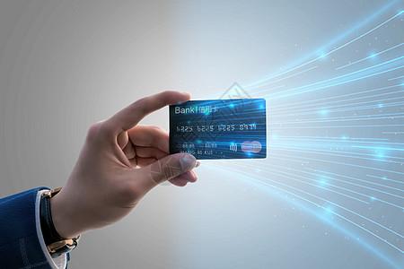 刷卡付款图片