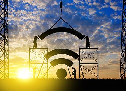 WiFi建造者图片
