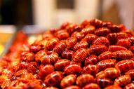 美食虾尾图片