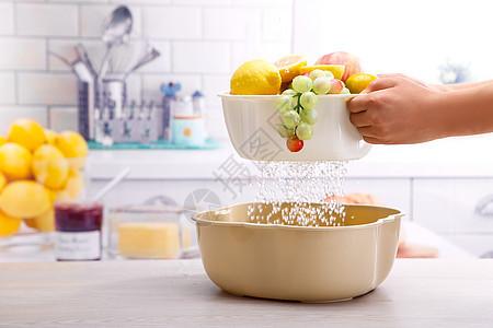 果蔬筛图片