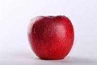 圣诞苹果图片