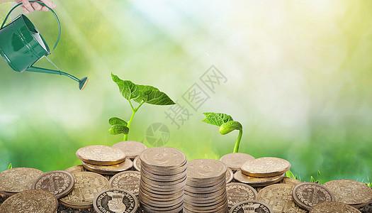 金融发展图片