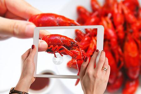 记录美食图片