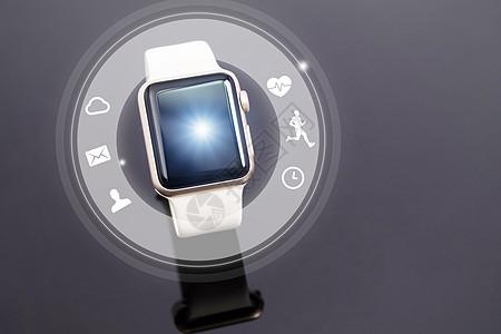 智能手环图片