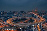 南浦大桥图片