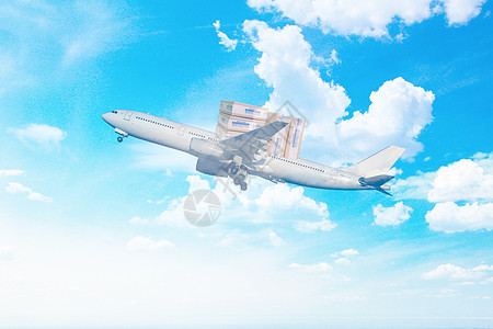 航空运输高清图片图片
