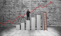 商业趋势图片