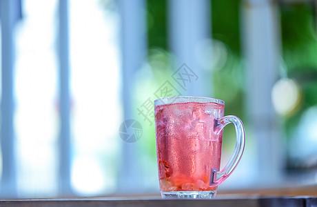 夏季饮品图片