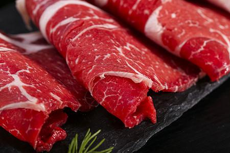 牛眼肉图片