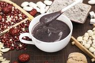黑豆粉图片